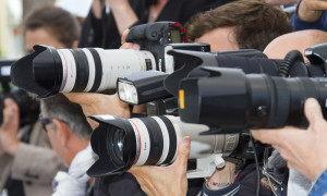 news photographers