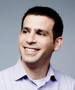 Etan Horowitz, CNN's mobile editor