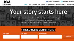 Newsmodo is a freelance content marketplace based in Australia