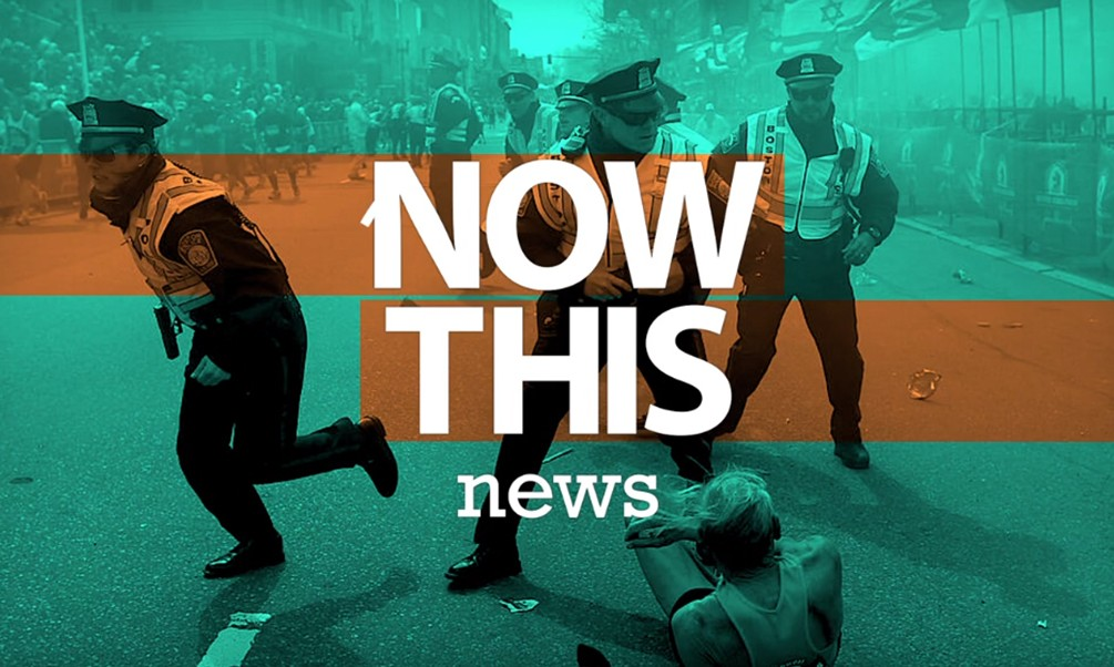 Screenshot from NowThis News