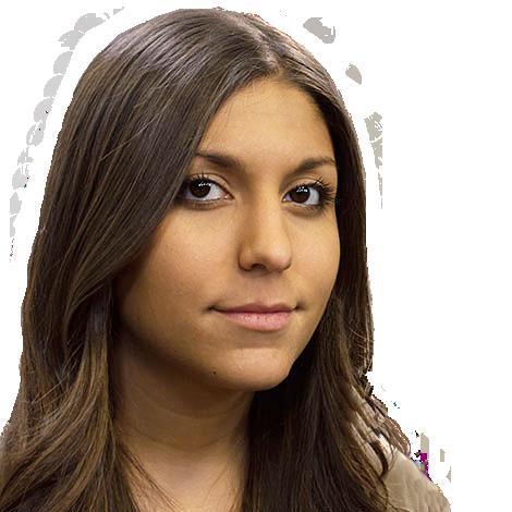 Amanda Ziadeh