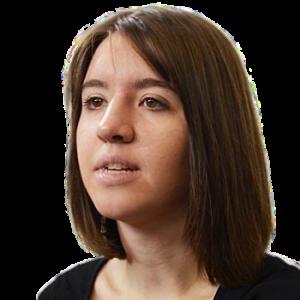 Mary Clare Fischer