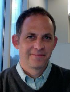 Patrick Foster, 45