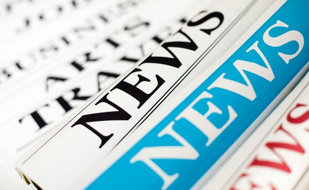 AJR News Wrap
