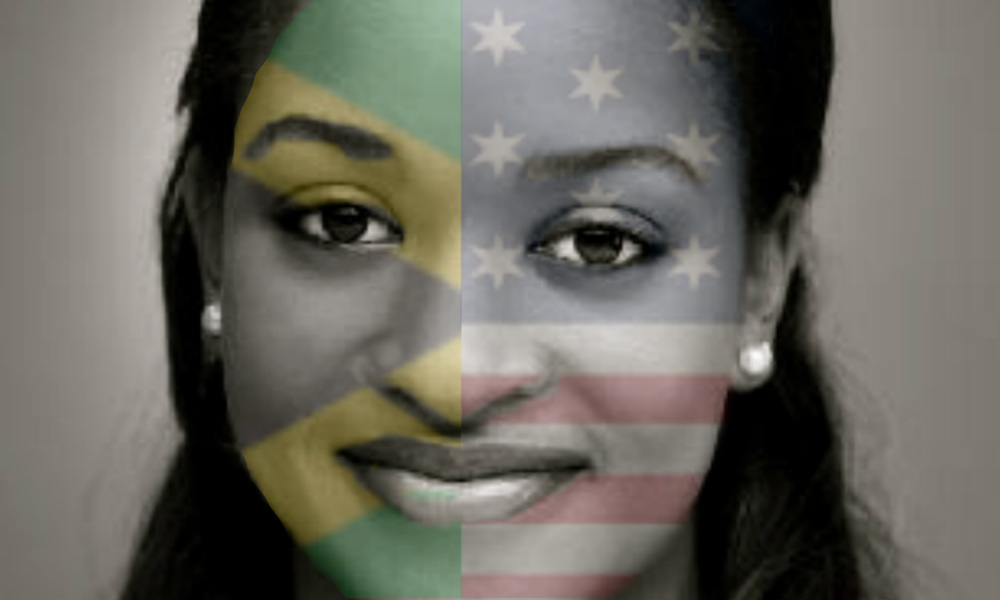 AJR Photo illustration of Raecine Williams by Sarah Siguenza.