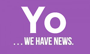 Could the Yo app help drive traffic to news stories?