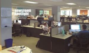 Washington Business Review newsroom