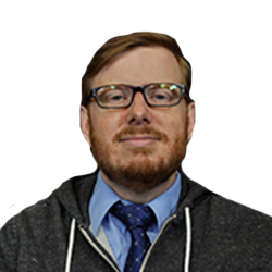 Sean Mussenden